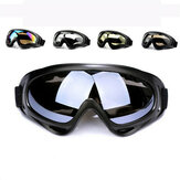 Cycling Glasses Ski Snowboard Goggles MTB Bike Bicycle Goggles Skiing Eyewear Snowmobile Winter Outdoor Sport Protection Glasses