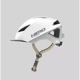 [FROM XIAOMI YOUPIN] HIMO R1 Capacete de ciclismo Ajustável 57-61cm Capacete de proteção ultraleve Capacete de patinação em snowboard Capacetes de bicicleta de esportes ventiladores para adultos