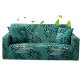 1/2/3/4 Seaters Elastic Sofa Cover Universal Printing Chair Seat Protector Stretch Slipcover Couch Case Home Office Furniture Decoration