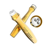 AIVOYE 24K Gold Roll-on Collagen Eye Cream Anti-Dark Circle