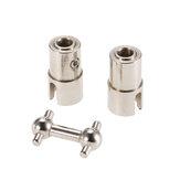 Feilun FT011 Metal Şanzıman Bileşenleri Kit Rc Bot Yedek Parça FT011-8