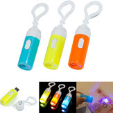 U07 Mini USB UV Fluorescence Sterilization Banknote Detection Pen & Outdoor LED Flashlight