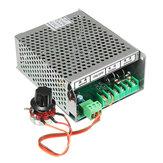 Contrôleur de gouverneur de vitesse d'alimentation d'AC 110-220V de Machifit pour le moteur de broche de commande numérique par ordinateur de mandrin de ER11
