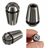 ER11 1-7mm Spring Collet Chuck Collet for CNC Milling Lathe Tool and Workholding