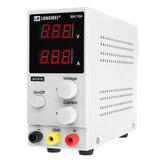 LEI WEI® LW-K3010D Fonte de alimentação DC ajustável de 110V / 220V 0-10A 0-30V Fonte de alimentação regulada para manutenção digital de laboratório