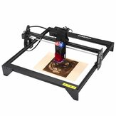 ATOMSTACK New A5 30W Laser Engraving Machine Wood Cutting Design Desktop DIY Laser Engraver New Eye Protection Design Support For Windows IOS Banggood World Exclusive Premiere