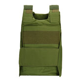 Tactical Vest Outdoor-Ausrüstung Army Military Lightweight Combat Play Weste Nylon