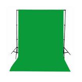 300x160cm Não-tecidos Chromakey Verde Fotografia Pano de fundo Pano de fundo para a fotografia Vídeo YouTube