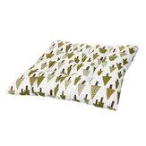 Подушка для сиденья Подушка Супер Толстая На открытом воздухе Столовая Сад Домашний офис 20x20x3 дюймов