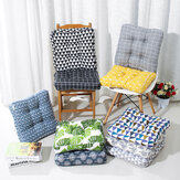 Multi-color UV-resistant Polyester Cushion Waterproof Mildew-resistance Stain-resistance Cushion