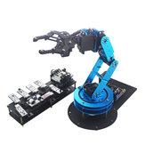 LOBOT STM32 Open Source DIY RC Robot Arm APP / Varanda Controle compatível com