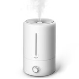 Deerma DEM-F628 5L Humidificateur D'air Mute Ultrasonique Aroma Diffuseur Ménage Mist Maker Fogger Purifiant L'humidificateur Huile