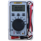 ANENG AN101 Pocket Digital Auto Range Multimeter Backlight AC/DC Voltage Current Meter SA847