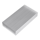 150x80x27mm Thickening Aluminum Heat Sink LED Radiator