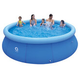 Children Inflatable Swimming Pool Large Family Summer Outdoor Play PVC Swimming Pool Kids Inflatable Paddling Pools