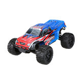 ZD Racing 10427S 1:10 Thunder ZMT-10 2.4GHz RTR Brushless Off Road RC Car Vehicles Models