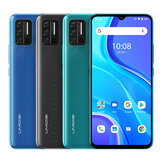 UMIDIGI A7S Global Bands 4150mAh Android 10 Go 6.53 inch HD+ 3 Card Slots 13MP AI Quad Camera 2GB 32GB MT6737  4G Smartphone