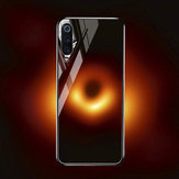 Bakeey Black Hole Scratch Resistant Tempered Glass Protective Case For Xiaomi Mi 9 / Xiaomi Mi9 Transparent Edition