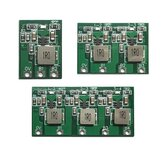 2S 3S 4S 3.2V 3.7V 1.3A Active Equalizer 18650 BMS Protection Board Li-ion Lifepo4 Lithiumbatterij Transferbalans met werkindicator