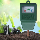Soil Tester Water Moisture Single Probe Humidity Meter Plants Flower Garden Tool