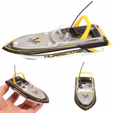 Elektrische RC Radio Afstandsbediening Super Mini Speed ​​Boat Dual Motor Kids Gift Toy