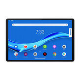 LENOVO M10 Plus MediaTek P22T Octa Core 4 Go RAM 64GB ROM 10,3 pouces Android 9.0 OS tablette