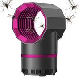 Bakeey USB wiederaufladbar LED Lampe Still Betrieb Rauchfreier geschmackloser staubfreier Mückenvernichter für zu Hause