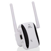 Ripetitore WiFi wireless WPS AP 2.4GHz WiFi Extender 300 Mbps Espandi segnale WiFi US Spina UE UK