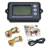 Baiway TK15 Coulomb Meter with Shell Electric Vehicle Battery Indicator Lithium iron Phosphate Capacity Detector