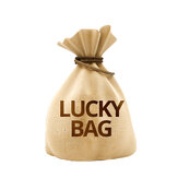 Banggood Lucky Bag - Storage Devices