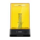 Anycubic® Wash & Cure 2.0 Dual Purpost Minden egy gépben 2 az 1-ben UV-gyanta modell-kikeményedés 3D nyomtatókhoz