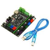 MKS-GEN L V1.0 Controlador integrado Mainboard compatível Ramps1.4 / Mega2560 R3 Para impressora 3D