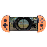 Flydigi Wee2T bluetooth Nirkabel Flashplay 6-axis Adjustable Gamepad Game Controller untuk PUBG untuk IOS Android Versi Bahasa Inggris