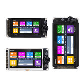 BIGTREETECH® TFT28 / TFT43 / TFT50 / TFT70 V3.0 Touch Screen LCD Visor para Skr V1.4 Turbo Mini E3 Mainboard 3D Printer
