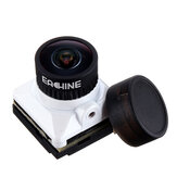 Eachine White Snake Cmos 1500TVL PAL/NTSC 16:9/4:3 Switchable HDR Mini FPV Camera With OSD Board for FPV Racing RC Drone