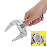 Spanner Adjustable Universal Key Nut Wrench Home Hand Tools Multitool Kualitas Tinggi 16-68mm