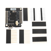 Wemos® TTGO MINI 32 V2.0 ESP32 Carte de développement de module Bluetooth WiFi