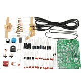 3Pcs FM Stereo Transmitter Module MP3 Recorder DIY Radio Station Kit