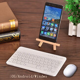 7.9 inch Wireless bluetooth Keyboard for Mobile Phone Tablet PC iOS Android