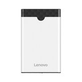 Lenovo S-03 2.5 inch HDD Enclosure SATA3.0 Portable External Hard Disk Box Hard Drive Case for Windows Mac Linux