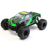 HBX 18859E RC Car 1/18 2.4G 4WD Off Road Electric Powered Crawler