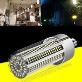 AC100-277V E27 100 W No Strobe Ventola di Raffreddamento campeggio Home Garden 366 LED Corn Light Bulb