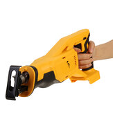Electric Reciprocating Saw Body Compact Wood Cutting Tool For Makita 18V Battery