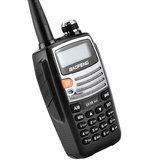 BAOFENG BF-5R5HP 128 Channels 400-520MHz 2200mAh Battery Two-way Handheld Radio Walkie Talkie