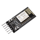 3Pcs Geekcreit DT-06 Wireless WiFi Serial Port Transparent Transmission Module TTL To WiFi Compatible With bluetooth HC-06 Interface ESP-M2