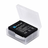 PULUZ PU136 Digital Camera Battery Protective Storage Box Case for GoPro AHDBT-301/201