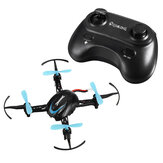 Eachine E009 Mini 2.4G 4CH 6Axis 360 ° Flip & Roll Palm RC Drone Quadcopter