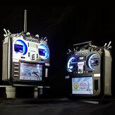 Émetteur radio RadioMaster TX16S LED Ensemble de mise à niveau du module de rétroéclairage à cardan pour rétroéclairage à cardan, couleur bleu blanc