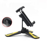 Folding All In One Mini Desktop Tripod Bracket Holder SLR Micro Single Camera Phone Multifunction Tripod