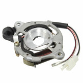 Bobine magnétique d'allumage stator pour Yamaha PW50 PW 50 qt50